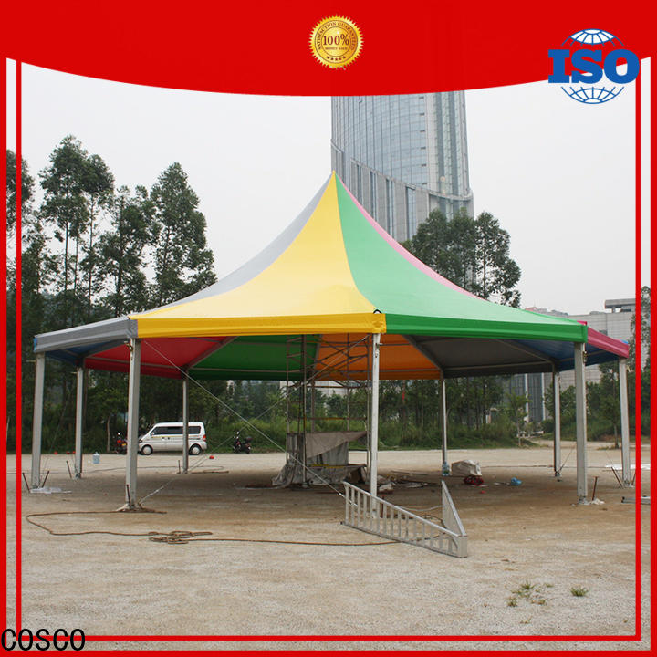 COSCO arcum outdoor gazebo tent in-green