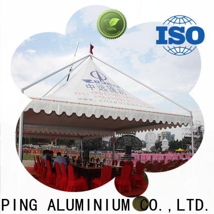 COSCO best gazebo kits supplier for engineering