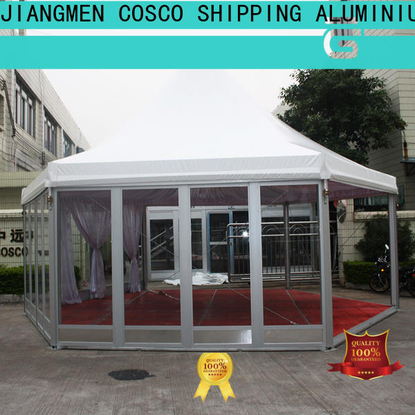 COSCO tent outdoor gazebo grassland