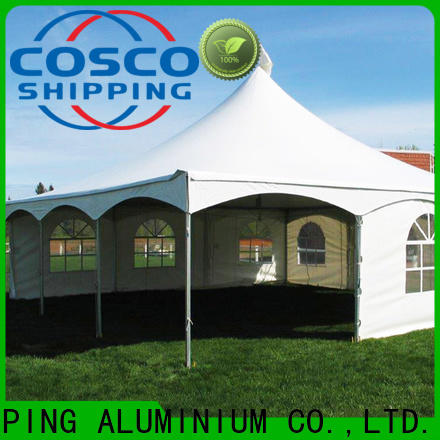 COSCO tent outdoor gazebo supplier dustproof