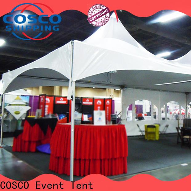 geodesic patio gazebo tent long-term-use snow-prevention