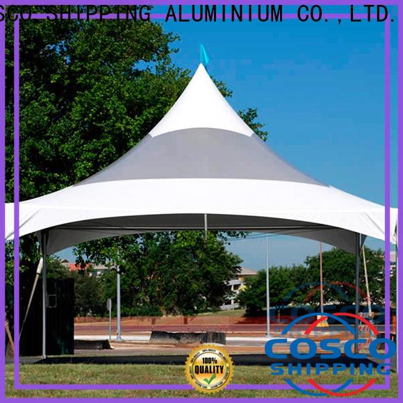 COSCO gazebo pop up gazebo with sides supplier rain-proof