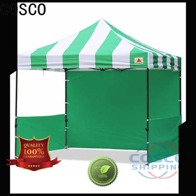 COSCO cosco screened gazebo vendor rain-proof