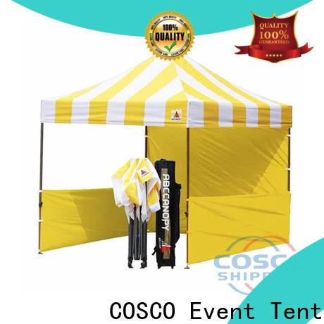COSCO first-rate gazebo for sale long-term-use rain-proof
