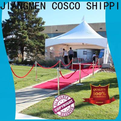 COSCO derive cabin tents supplier dustproof
