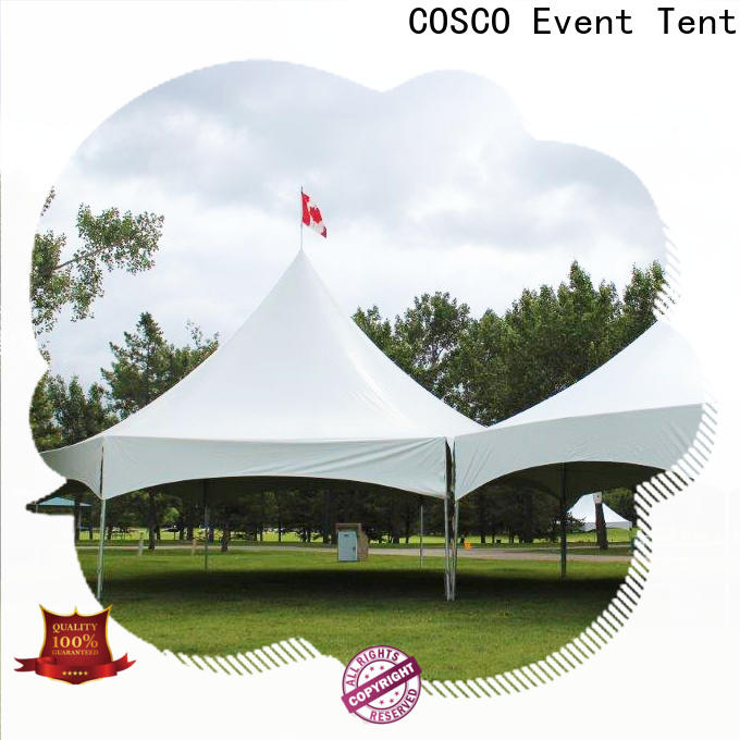 COSCO eximious pole tent experts snow-prevention