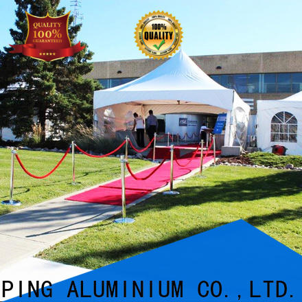 COSCO canopy pole tent experts anti-mosquito