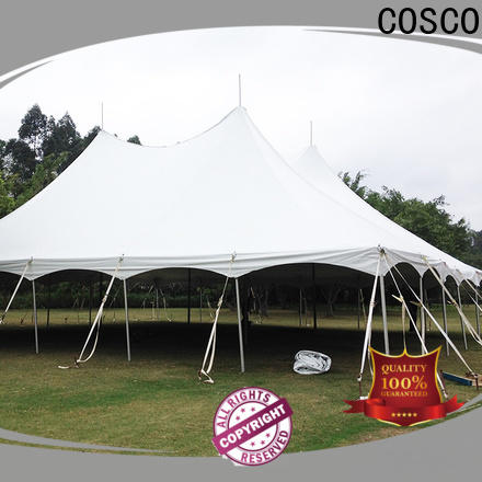 COSCO new-arrival event tents for sale China for camping