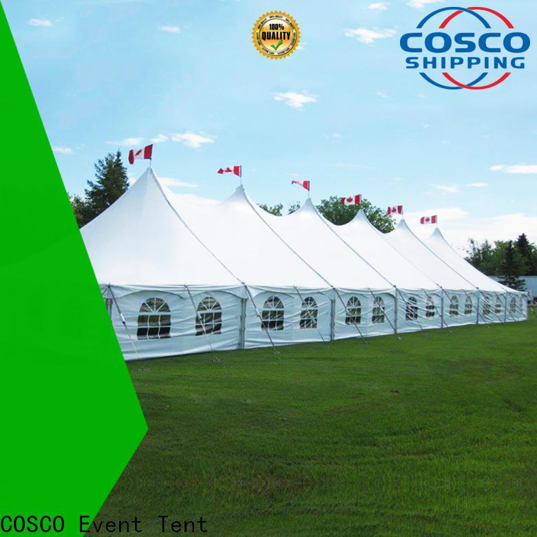 COSCO splendid camping cot in-green