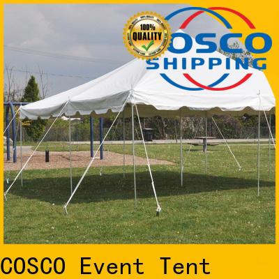 COSCO nice lightweight tent in-green Sandy land