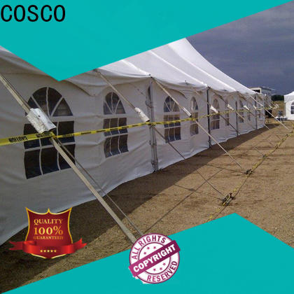 COSCO newly canvas tents for camping