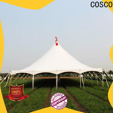 COSCO new-arrival beach tents China cold-proof