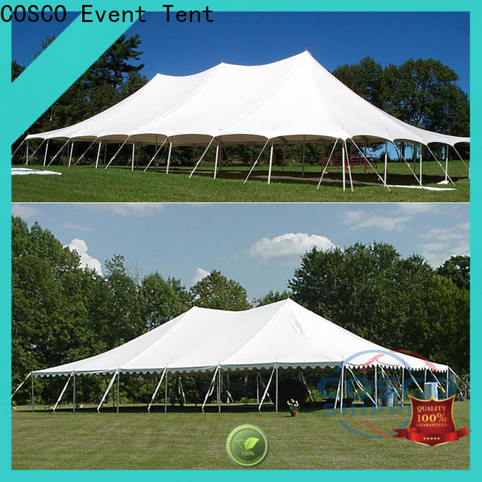 COSCO reasonable 8 man tent popular for holiday