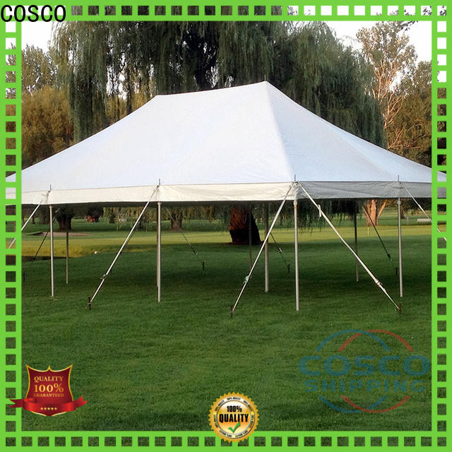 COSCO outdoor cheap camping tents vendor for engineering