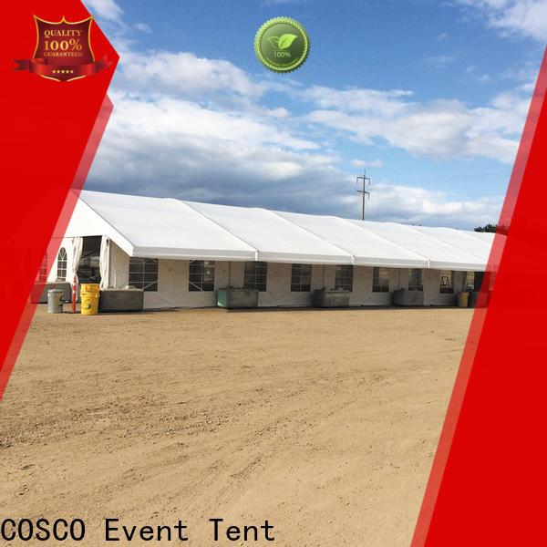 hot-sale arcum tent 25x60m manufacturer grassland