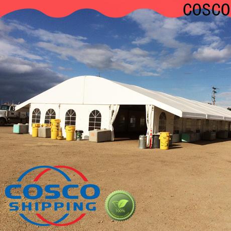 highest aluminium tent wedding in different shape for event