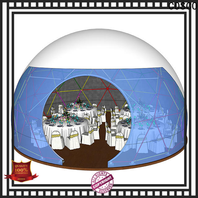 curved geodesic dome tent tent for sale Sandy land