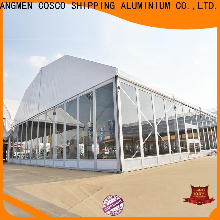 COSCO moudular canopy party tent manufacturer anti-mosquito
