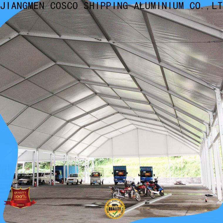 backyard party tent structure vendor pest control