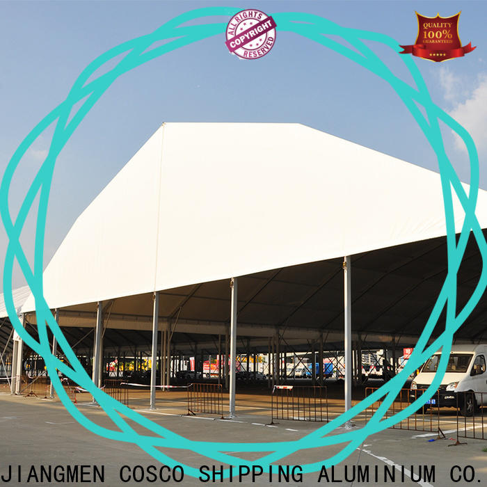 COSCO tent canopy party tent wholesale dustproof