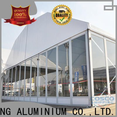 stable party in a tent tent wholesale for event