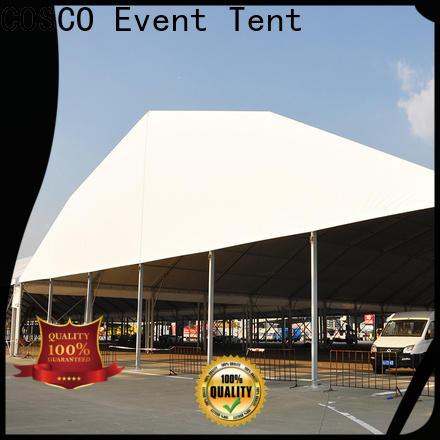 stable big tents walls factory pest control