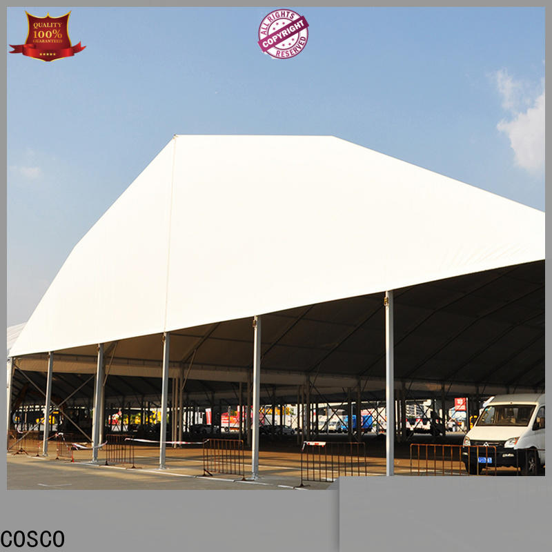 commercial canopy tent rental polygon producer cold-proof