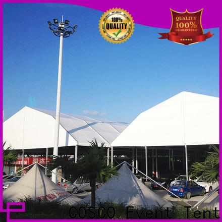 effective party tents and events glass supplier
