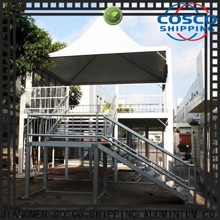 structure heavy duty gazebo double marketing