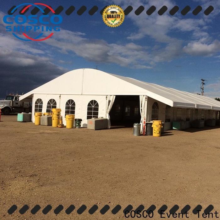 COSCO newly arcum tent manufacturer pest control