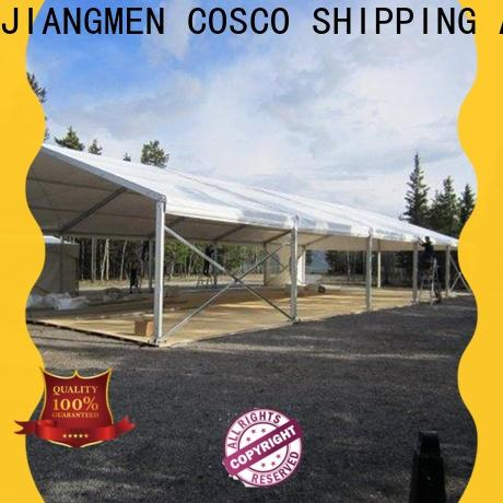 COSCO big festival tents cost for camping