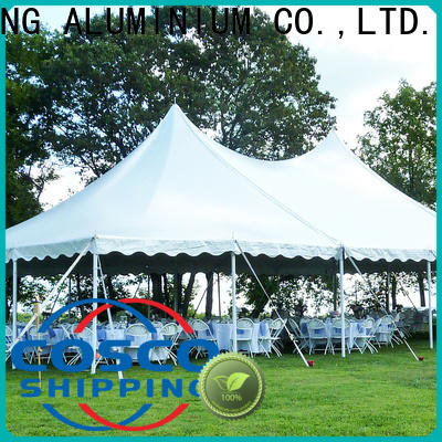 COSCO 3x9m industrial tents for sale type for camping