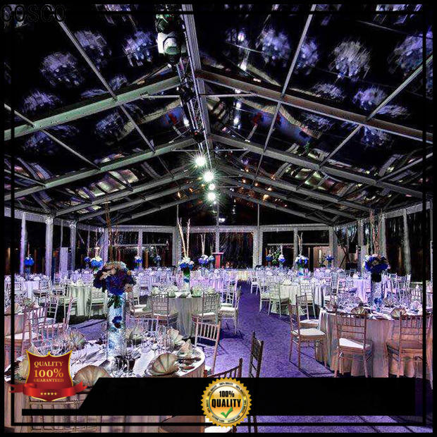 COSCO canopy large party tents cost