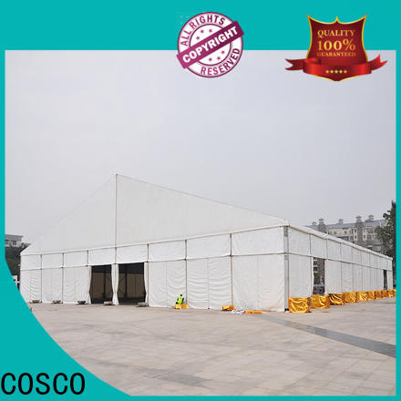 COSCO superior frame tent for sale for camping
