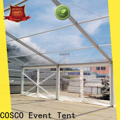 COSCO exhibition party tents for sale for sale grassland