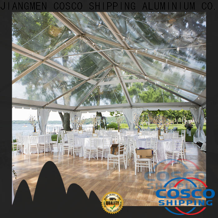 COSCO canopy commercial tents for sale for sale Sandy land
