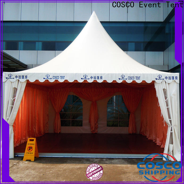 COSCO inexpensive pop up gazebo sale in-green for engineering