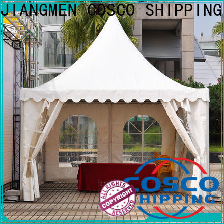 aluminum gazebo for sale event widely-use rain-proof