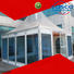 exhibition grill gazebo tent effectively cold-proof