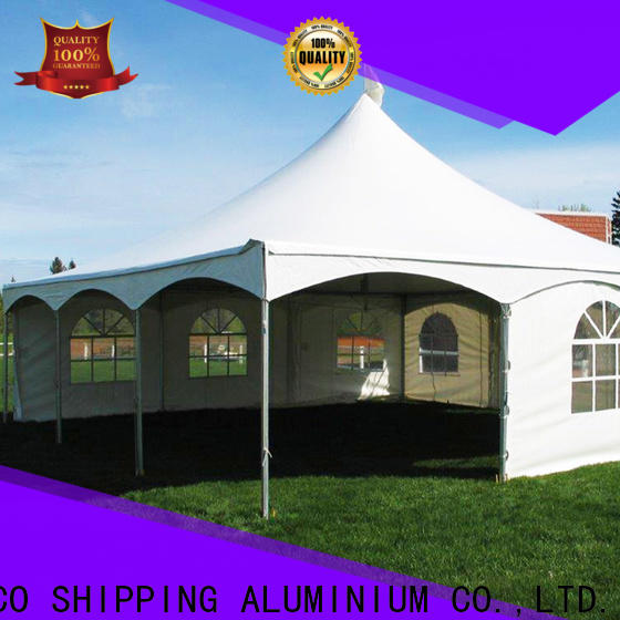 COSCO inexpensive gazebo covers China Sandy land
