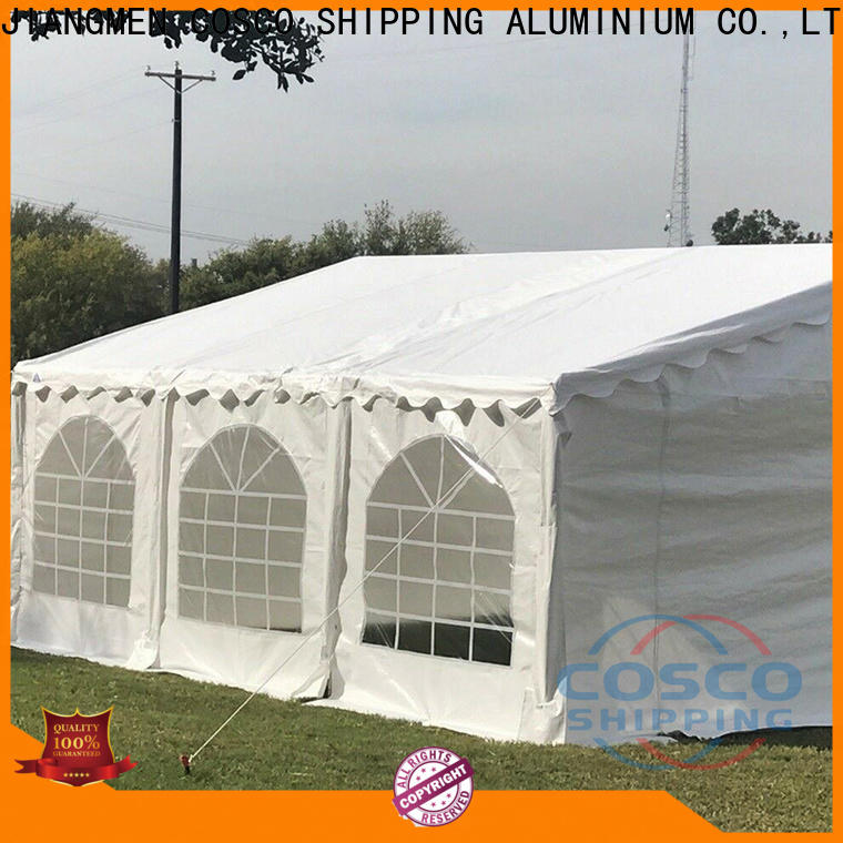 reasonable screened gazebo 5x5m widely-use cold-proof