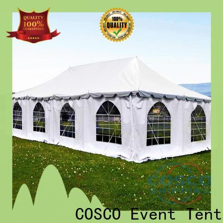 outdoor gazebo tent 5x5m vendor