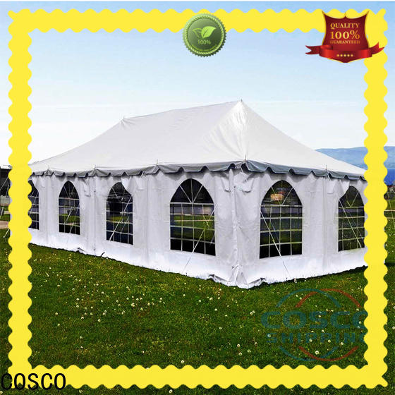 COSCO arcum party gazebo long-term-use cold-proof