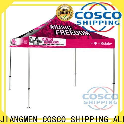COSCO outdoor gazebo tent China snow-prevention