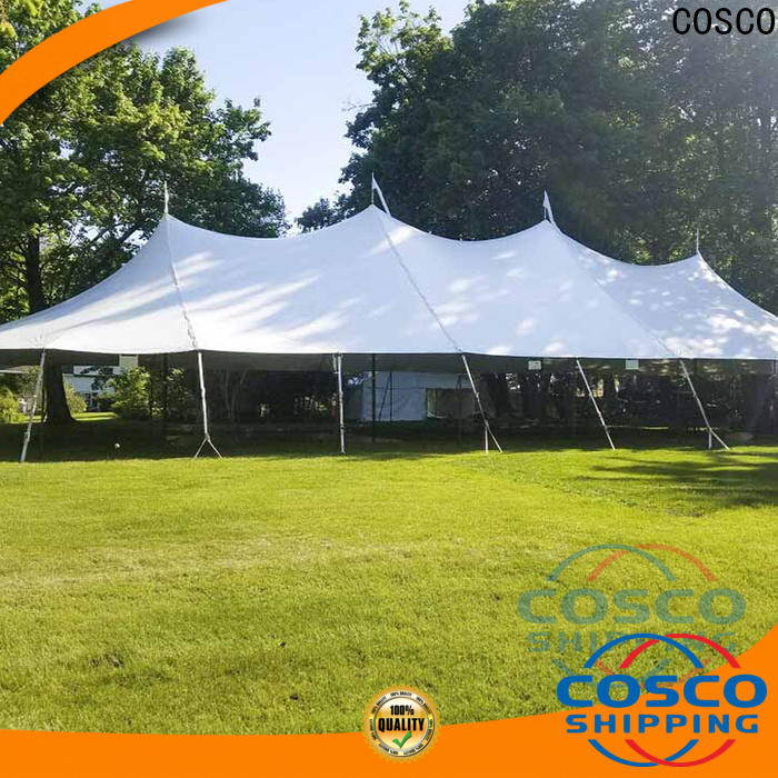 pvc gazebo cosco in-green dustproof