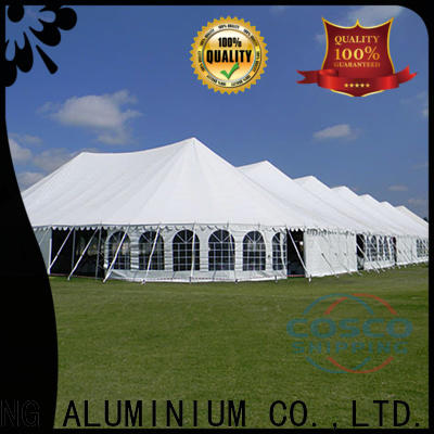 peg and pole metal gazebo event in-green pest control