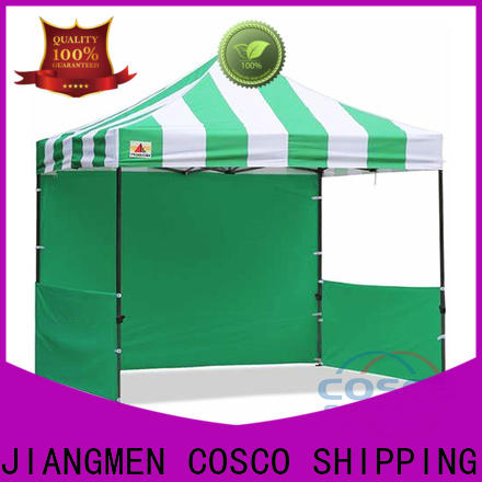 COSCO exhibition gazebo covers widely-use snow-prevention