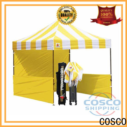 good-package screened gazebo cosco effectively rain-proof