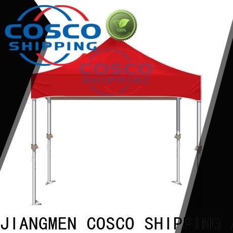 COSCO 5x5m small gazebo certifications grassland