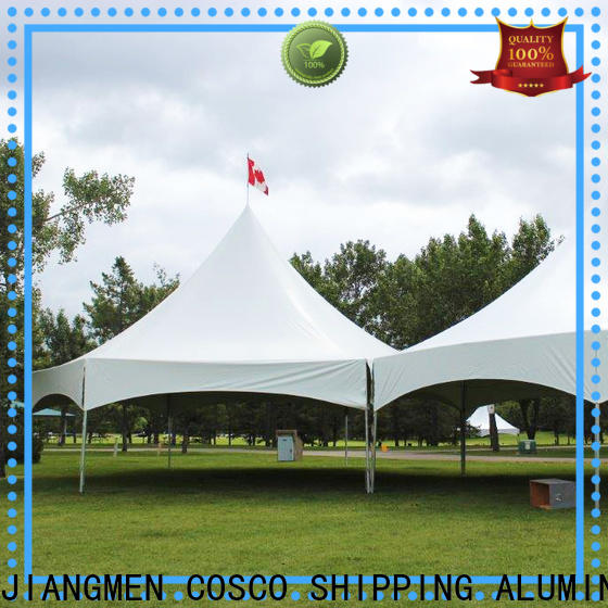 COSCO dome effectively factory